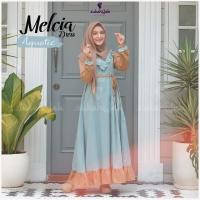 Dress - Melcia