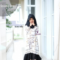 Dress Anak - Szuska Kids L-XXXL