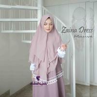 Dress - Zaina