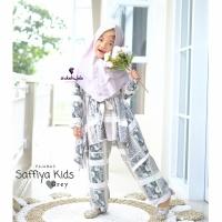Pajamas saffiya kids( L-XXXL)