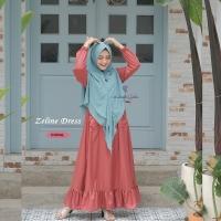 Dress - Zeline