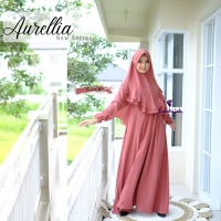 Dress - Aurellia Polos