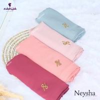 Pashmina - Neysha pashmina