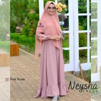 Dress - Neysha