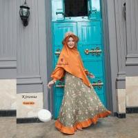 Dress - Kirania