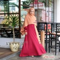 Dress - Arsyla