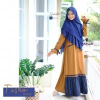 Dress - Tisha