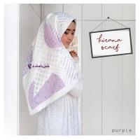 Scarf - Kirana Scarf