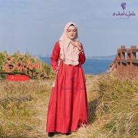 Dress - Zhafira