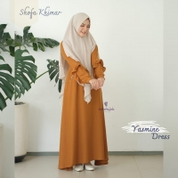 Dress - Yasmin