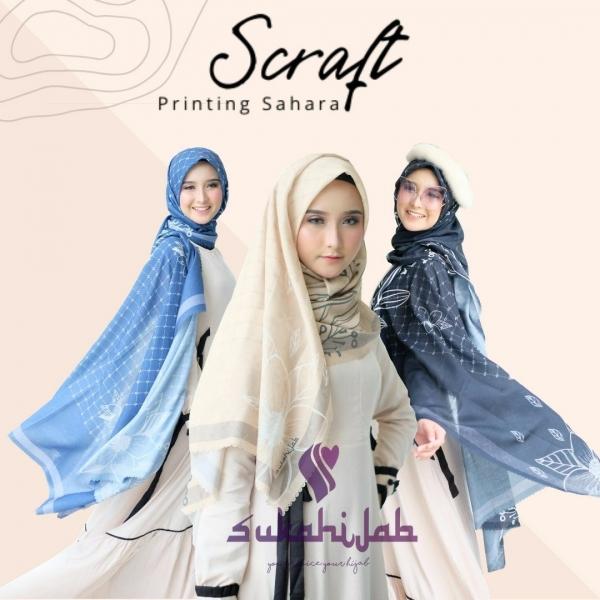 Scraft Sahara