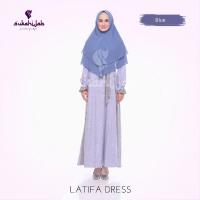 Dress - Latifa