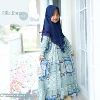 Dress - Rilla Kids XS-M