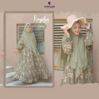 Dress - Keysha